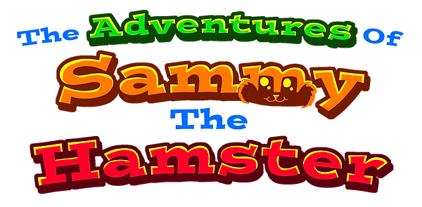 Sammy The Hamster Logo.png