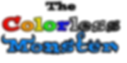 The Colorles Monster Logo.png