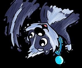 Skunk Clipart.png