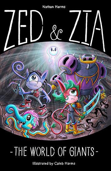 Zed & Zia TWOG.jpg