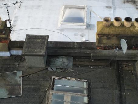 Kensington aerial inspections