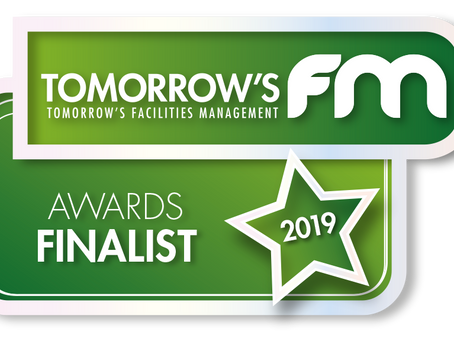 Levitate Aerial Imaging - Tomorrow's FM 2019 Award Finalist!