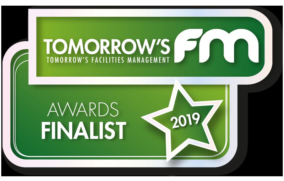 Tomorrow's FM 2019 Award Finalist