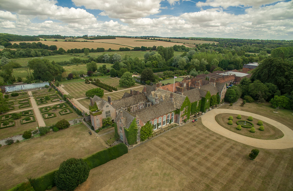 Littlecote House