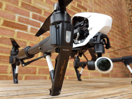 5 checks to make when commissioning a drone operator