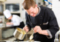 Catering & Hospitality Recruitment