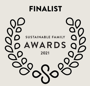 Sustainable family awards
