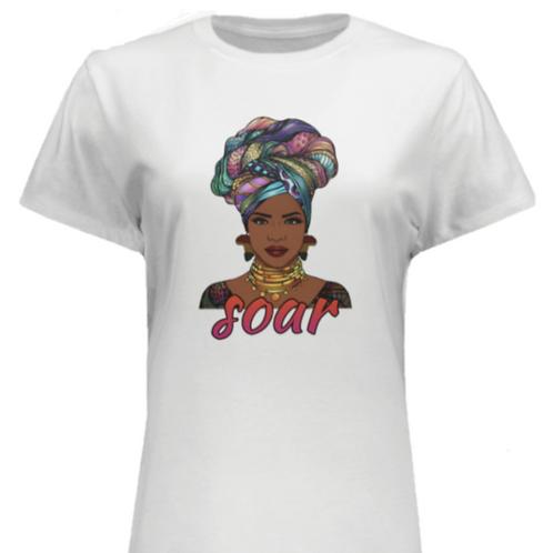 Time2SOAR T-shirt_Elocin