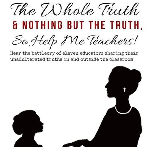 The Whole Truth Anthology