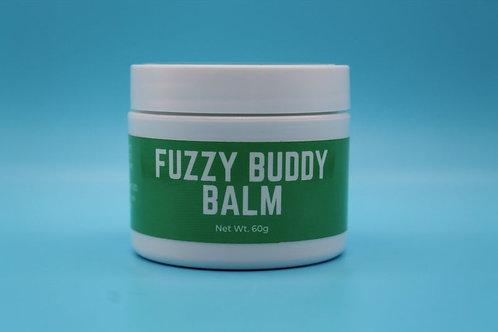 Fuzzy Buddy Balm - 2oz (Net Wt. 60g) 500mg CBD
