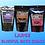 Thumbnail: Large Blissful Bath Soaks (225g Net Wt.) 500mg CBD