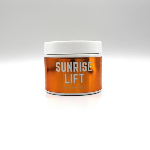 *Subscription* Sunrise Lift Balm - 2oz (Net Wt. 60g) 500mg CBD