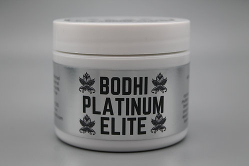 *Subscription* Platinum Elite Balm - 2oz (Net Wt. 60g) 8,000mg CBD