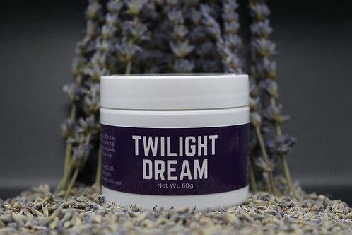 *Subscription* Twilight Dream Balm - 2oz (Net Wt. 60g) 500mg CBD