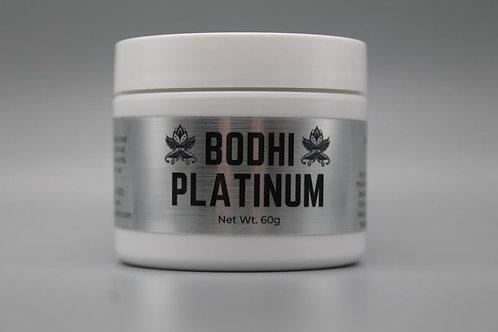 Platinum Balm - 2oz (Net Wt. 60g) 2,000mg CBD