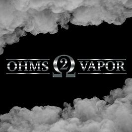 ohms 2 vapor logo.png