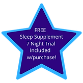 Copy of Free Sleep Supplement 7 Night Tr