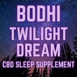 Frame Twilight Dream Sleep Supplement Te