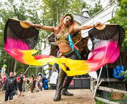 Wildwoods Festival 2018 - Photo by Jake Wisdon