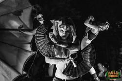 Wildwoods Festival 2018 - Photo by Jake Wisdom