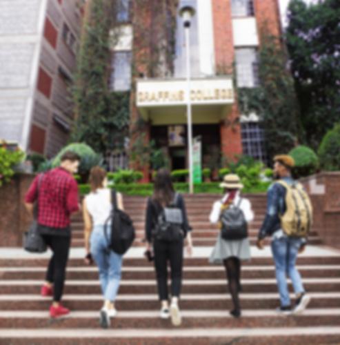 Graffins College