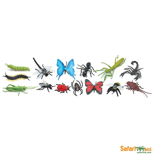 Safari Ltd Toob Insekten