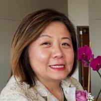 Isabel Ching | Hamilton-Madison House | Executive Director