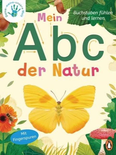 Mein ABC der Natur