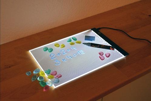 LED Leuchtplatte
