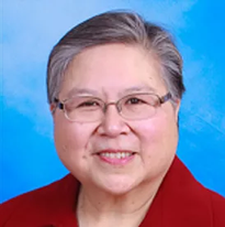 Lily Woo |  Cahn Fellows Program |  Associate Director