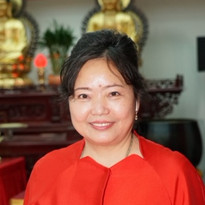 Winnie Greco |  Chinese American Social Services