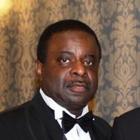 Francois Wellington |  Lions Club International |  Club President