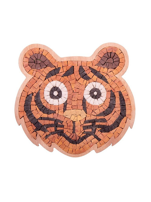 Neptune DIY Mosaic Tiger