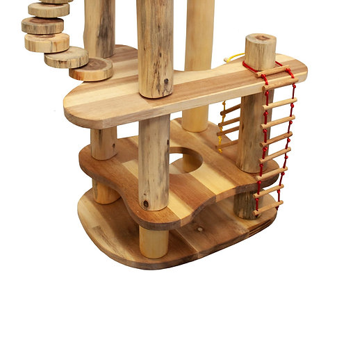 Baumhaus Construction Set
