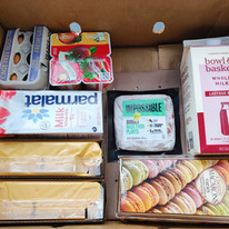 Refrigerated /Frozen Goods