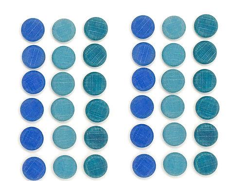 Grapat Mandala Little Coins / Kleine Taler