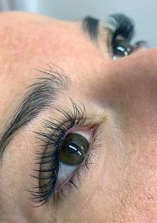Lashes by Guise & Dolls