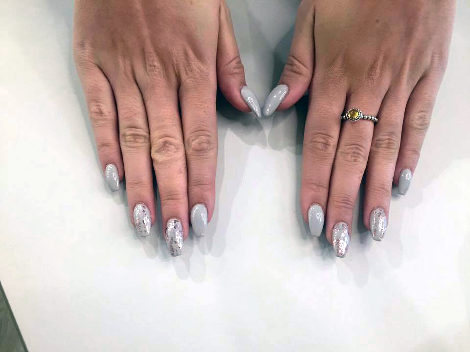 Acrylic Nails by Guise & Dolls
