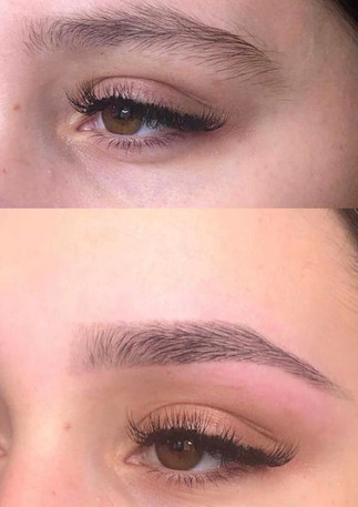 HD Brows by Guise & Dolls