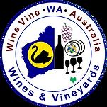 WineVine WA Logo