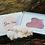Thumbnail: Rose Quartz Gua Sha - Facial Lifting Tool