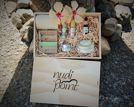 """Mother's Day """"Ultimate Pamper"""" Gift Box"""