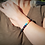 Thumbnail: Chakra Lava Stone Bracelet
