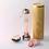 Thumbnail: Rose Quartz Crystal Elixir Water Bottle (Stainless Steel)