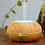 "Thumbnail: ""Breathe"" Essential Oil with Air Purifier (Light Wood Large) Combo"
