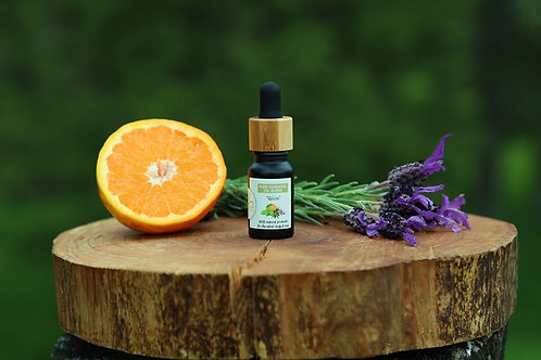 """Relax"" - Pure Essential Oil Blend"