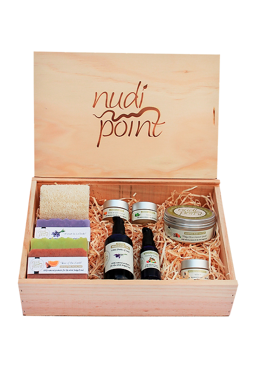 """Indulge"" Pamper Pack"