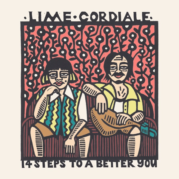 Lime Cordiale - 14 Steps to a Better You