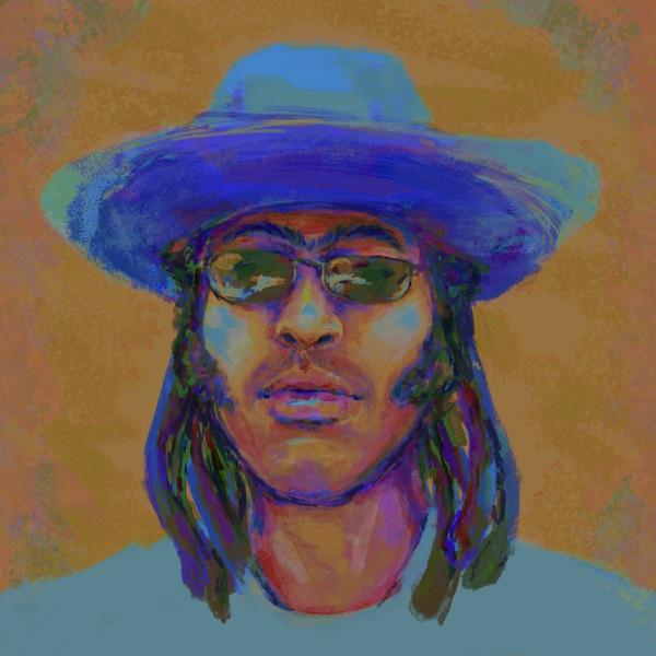 R.A.P. Ferreira - Bob's Son