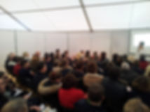 Conférences Salon Bien-être Dinan 2016
